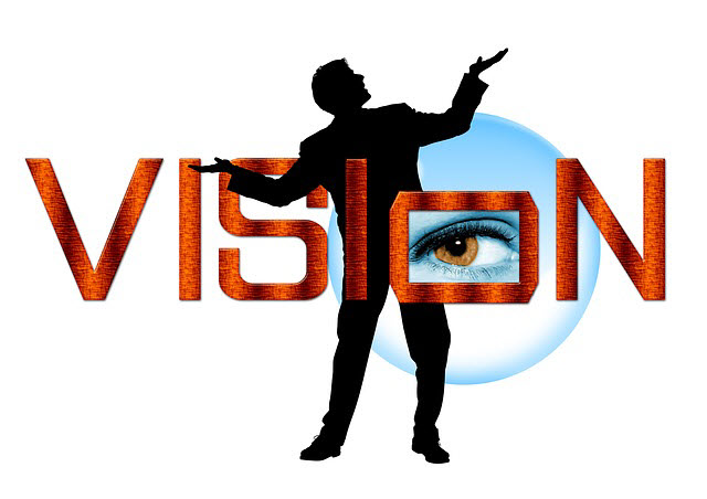 Vision clipart vision statement. Creating a personal is
