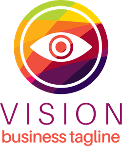 Vision vector business. Eye logo eps free