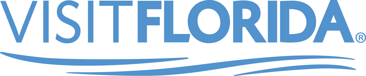 Visit florida logo png. Find your beach with