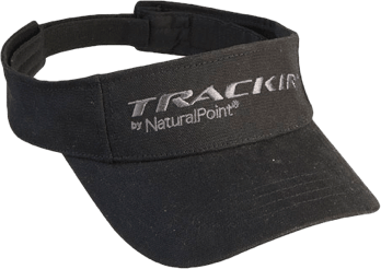 Trackir for clip add. Visor vector free library