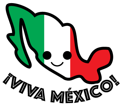 Viva mexico png. Download stickers messages sticker