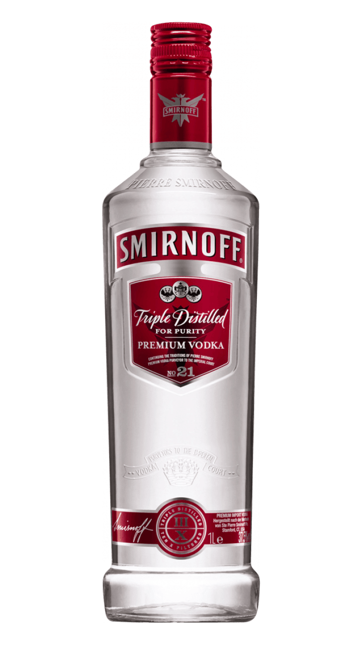 Drawing bottles vodka bottle. Smirnoff transparent png stickpng
