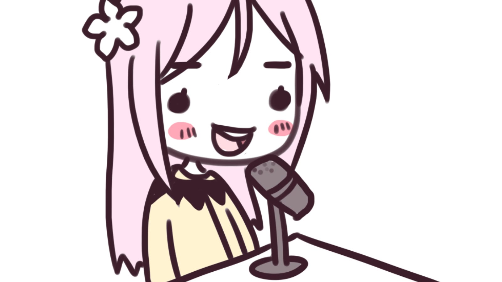 Voice clipart deep voice. The deepest i can