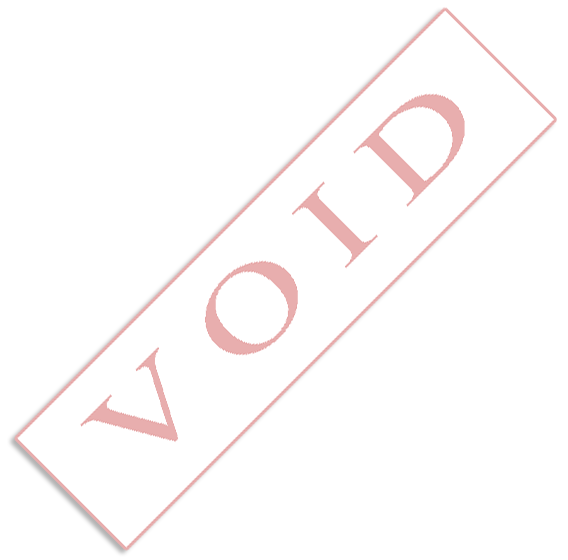 Void stamp png. Techdad