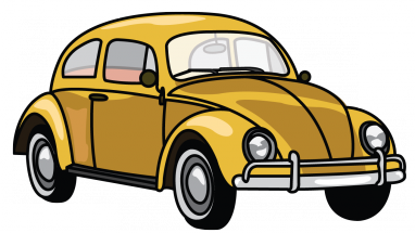 How to draw vw. Volkswagon drawing banner free download