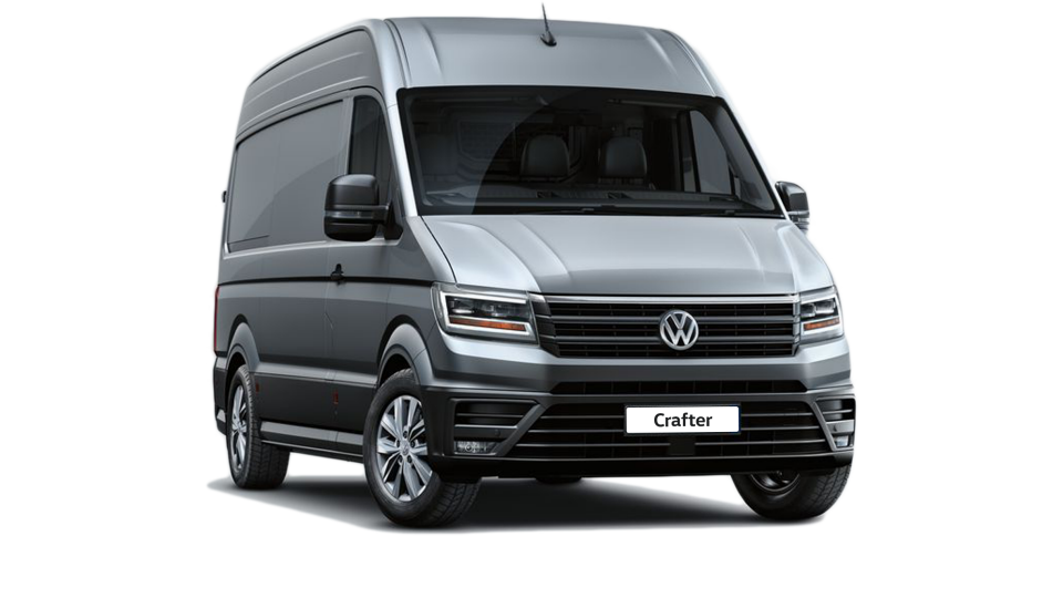 Volkswagen drawing step van. Crafter south africa newcrafter