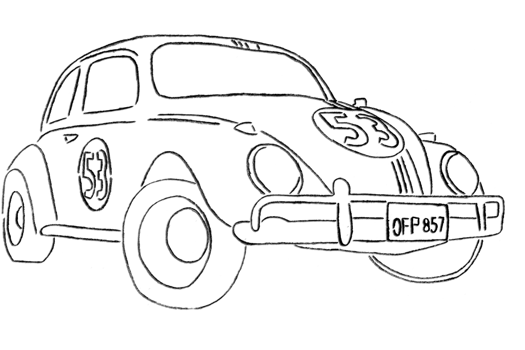 1958 Vw Bug Wiring Diagram