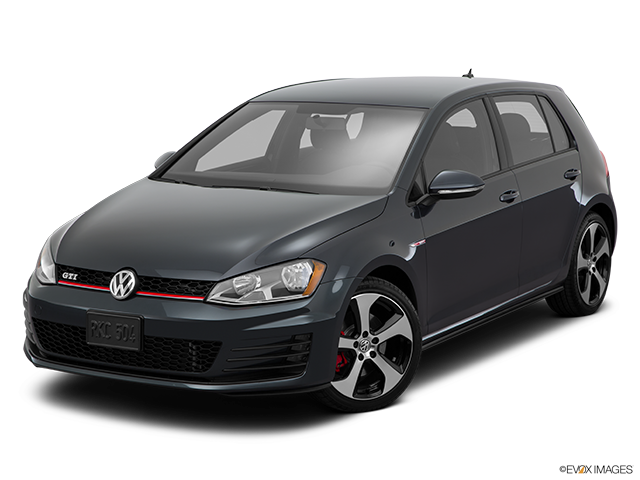 gti dr fwd. Volkswagen drawing golf vw image royalty free stock