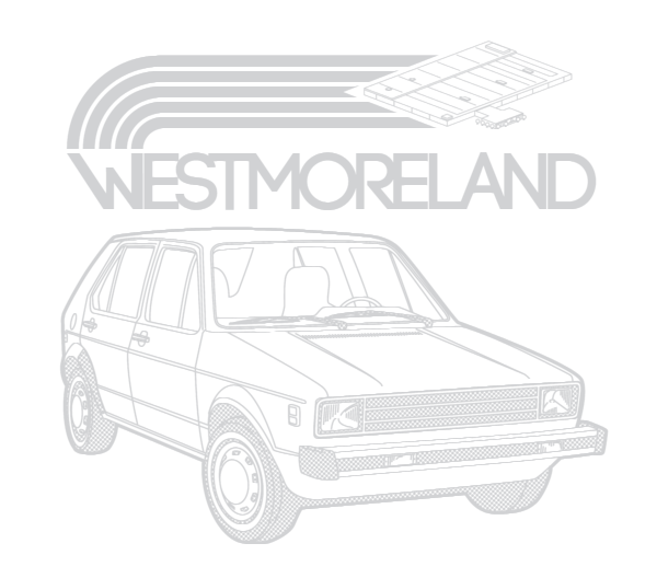 Volkswagen drawing mk2. Vw rabbit westmoreland theme