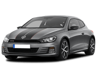 Volkswagen drawing scirocco vw. Review carsguide