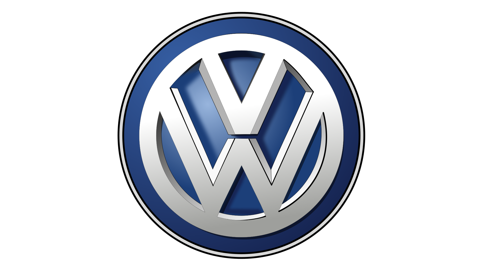 Volkswagen drawing symbol. Logo hd png meaning