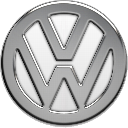 Volkswagen logo png. By mahesh a on
