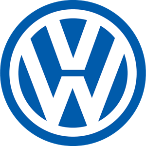 Volkswagen drawing symbol