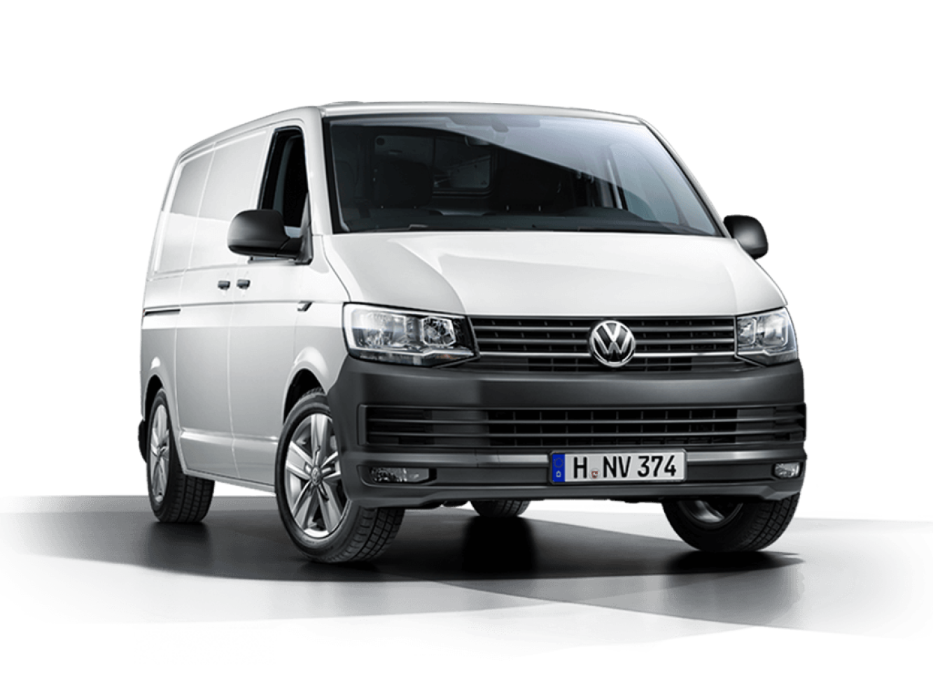 New volkswagen transporter t. Volkswagon drawing t5 vw black and white stock