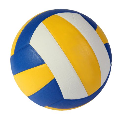 png volleyball