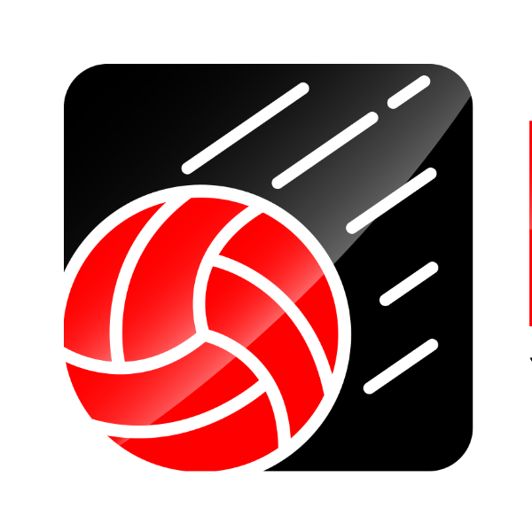Volleyball clip youth. Panhandle clinics sidney by