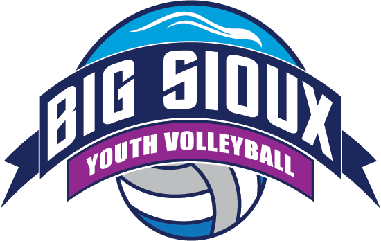 Volleyball clip youth. Big sioux picture day