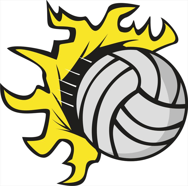 Volleyball clipart indoor volleyball. Imleagues men s fort