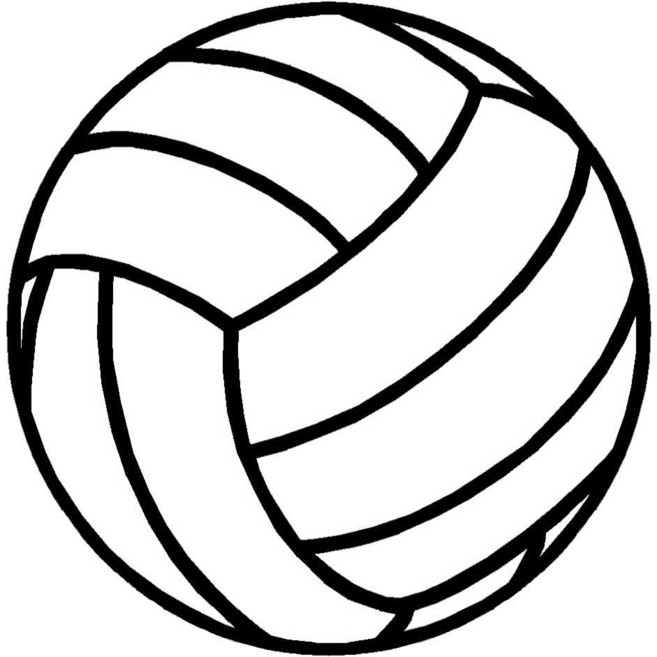 Png volleyball. Image purepng free transparent