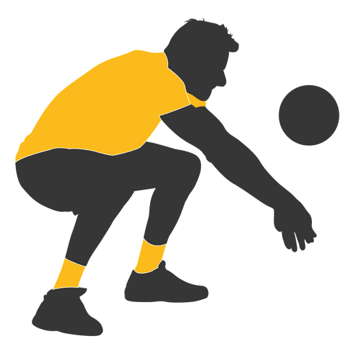 volleyball clipart png