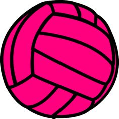 Volleyball clipart voleyball. Free cliparts heart download