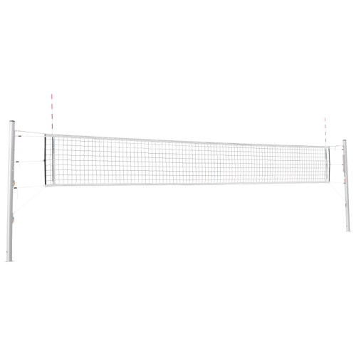 Volleyball net png. Srx set schelde sports