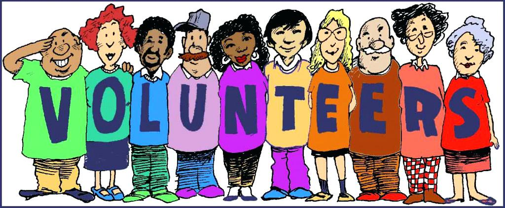 Volunteers needed clipart free clip art. Volunteer tea rose garden