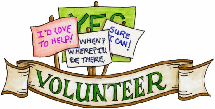 Volunteers needed clipart free clip art. Alternative design we need