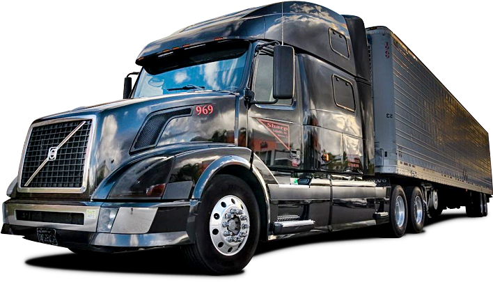 Volvo truck png. Download hd new vnx