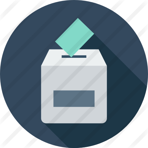 Vote button png. Free signs icons