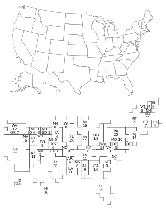 Vote drawing black and white. National popular interstate compact