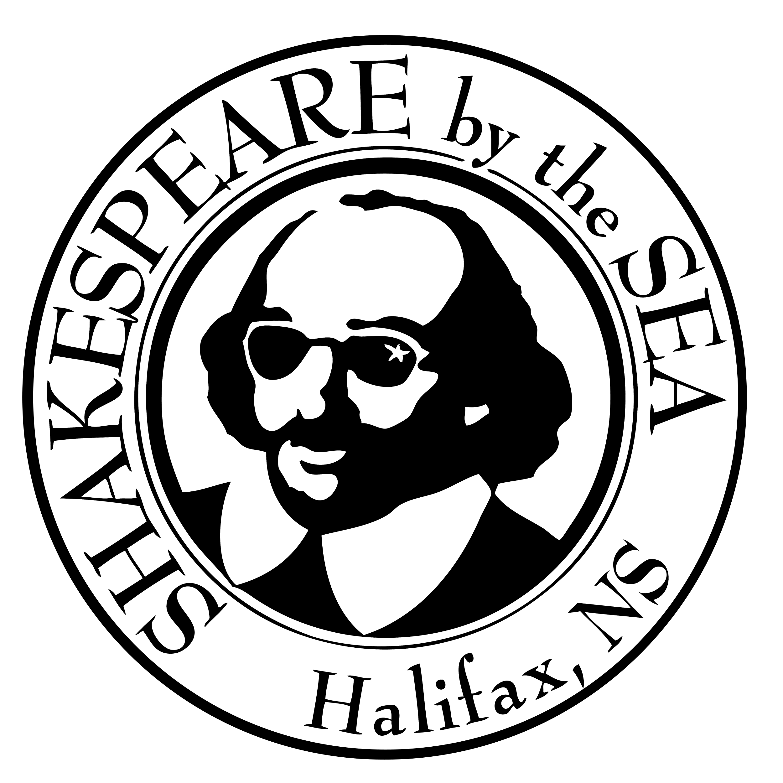 Vote drawing black tuesday. Shakespeare by the sea