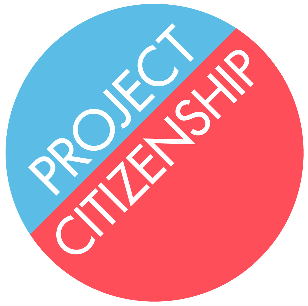 Vote drawing citizenship. Day in boston project