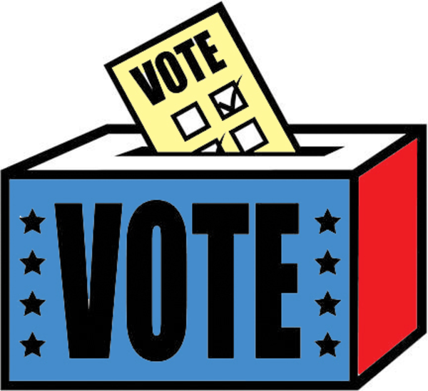 Voting clipart. African american free images