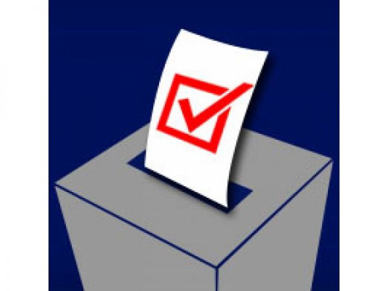 Voting clipart absentee ballot. Applications now available for