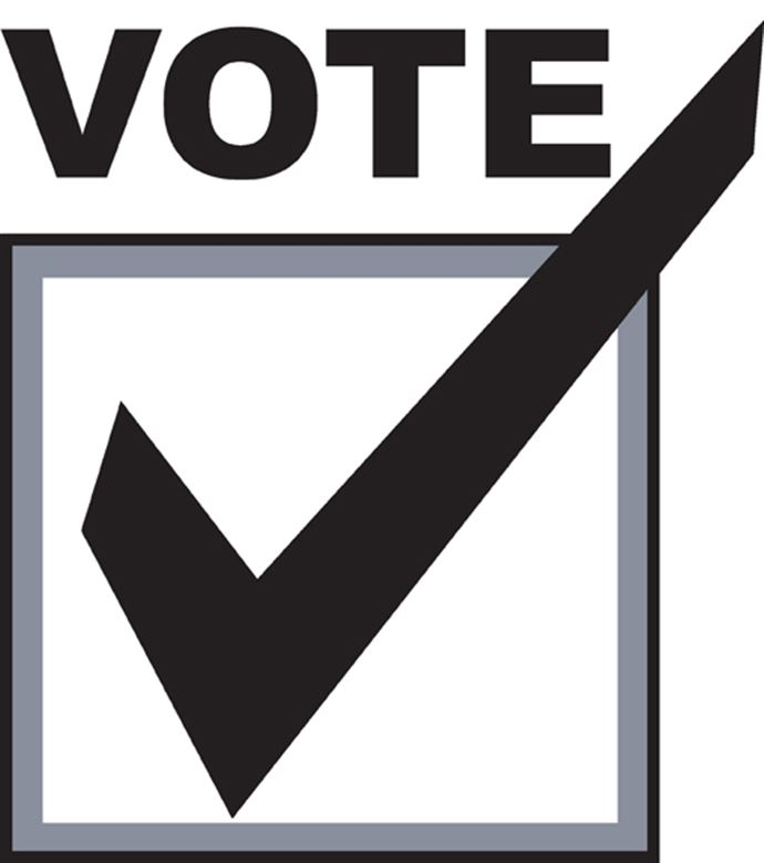 Voting clipart absentee ballot. Assistance available for voters