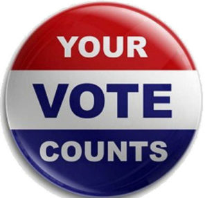 Voting clipart vote button. Use your voice and