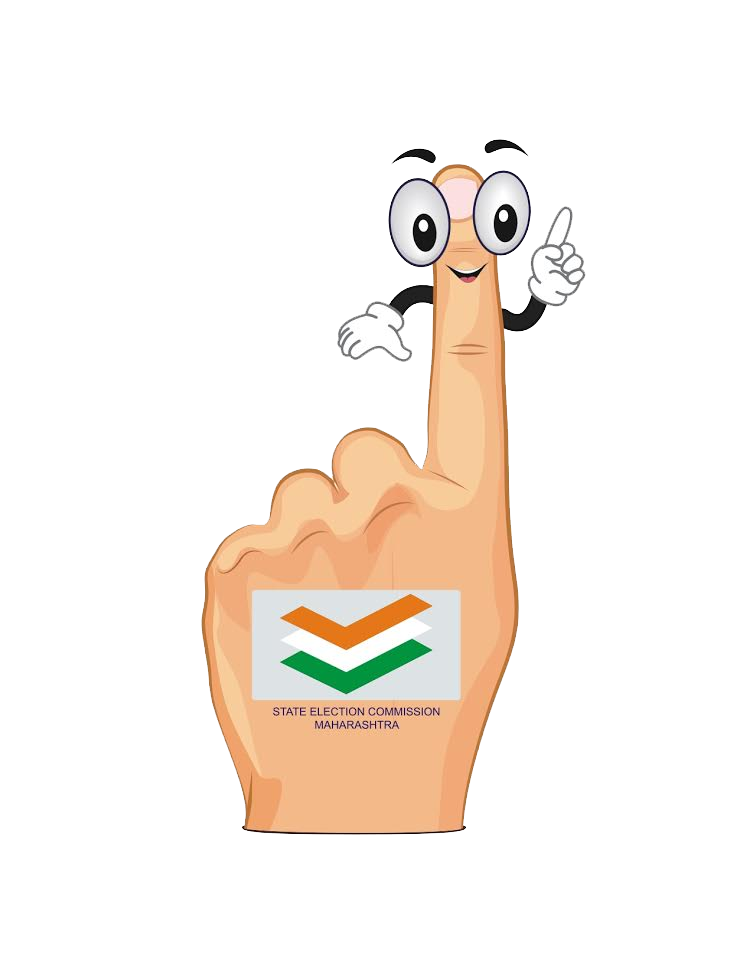 Voting drawing easy. Maharashtra voter search operation