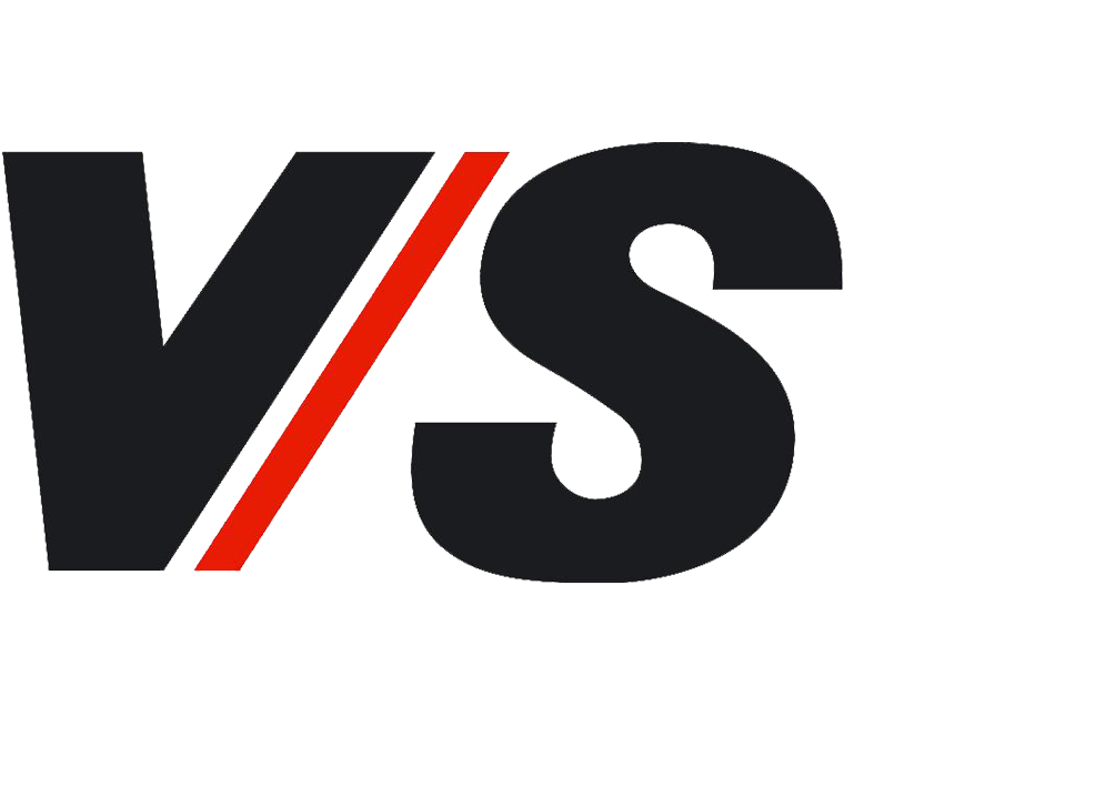 Vs logo png. Products
