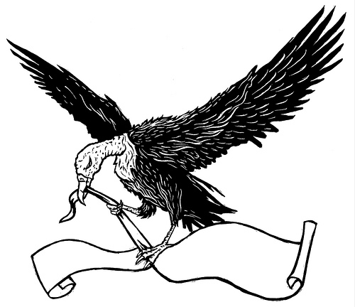 Vulture clipart draw. Hammerlock sketch a day