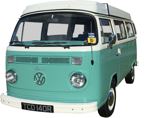 Vw bus png. Angus new kid on
