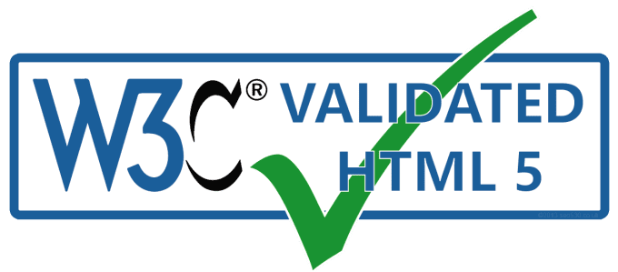 Validate svg w3c. Successfully w c validated