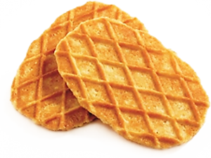 Waffle clipart breakfast bread. Png images free download