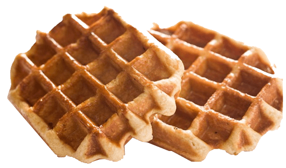 Waffle clipart png. Duo of li ge