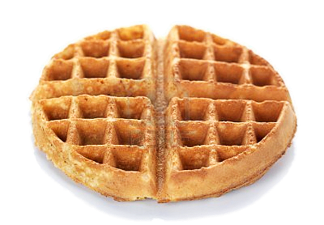 waffle clipart small
