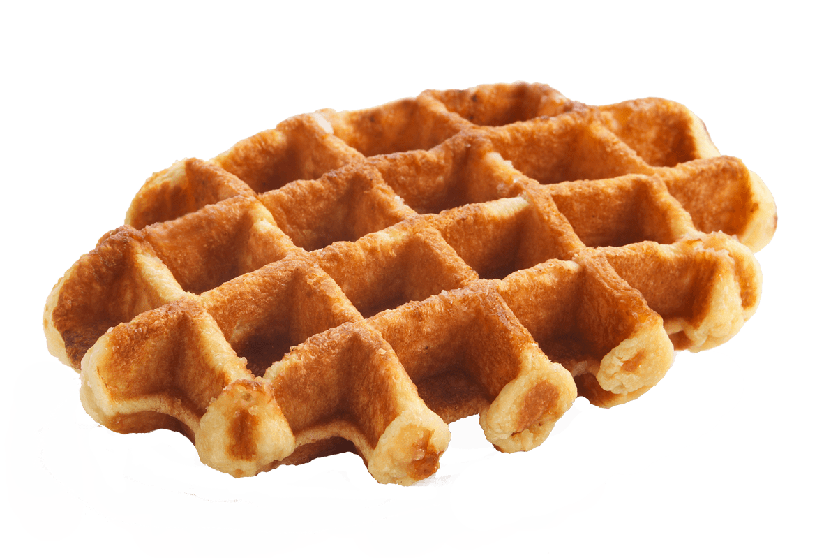 Waffle clipart small. Waffles transparent png images