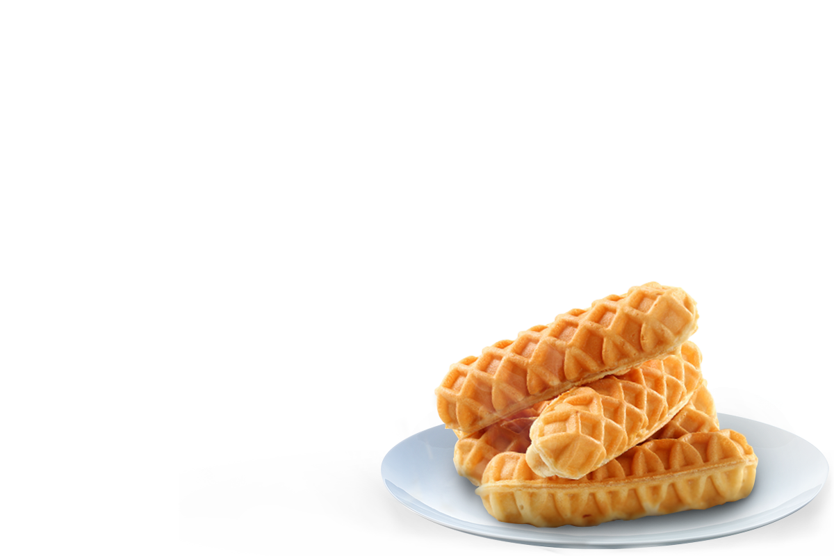 Waffle clipart plate. Time official waffles
