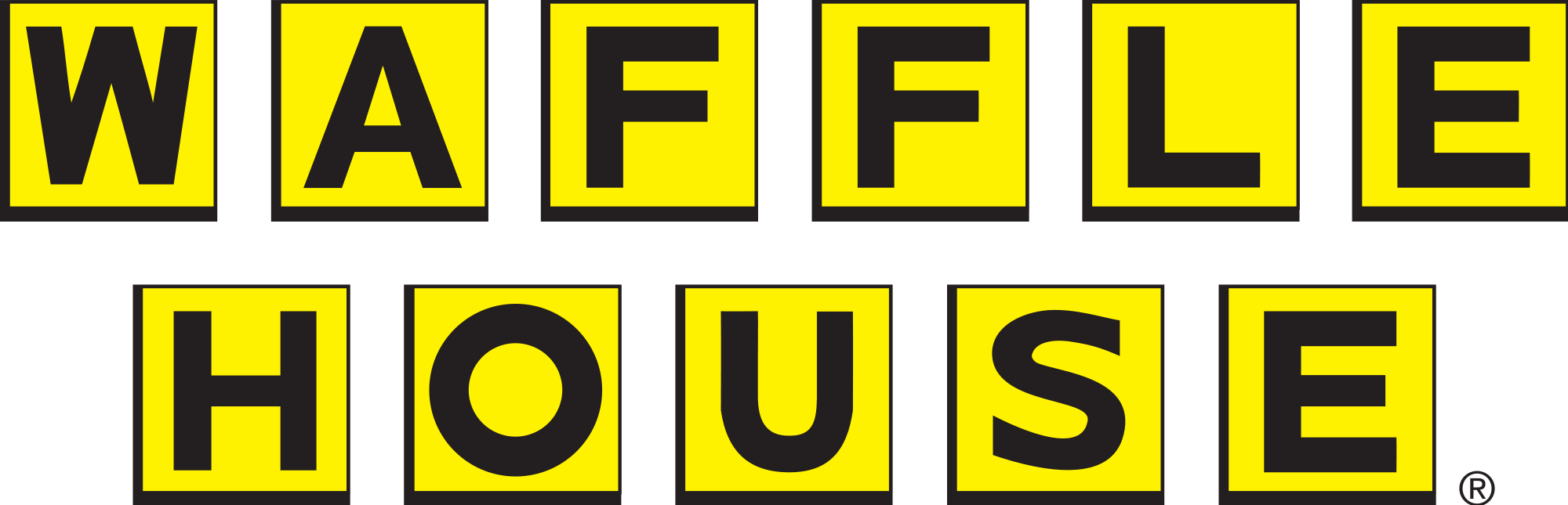 waffle house truck png