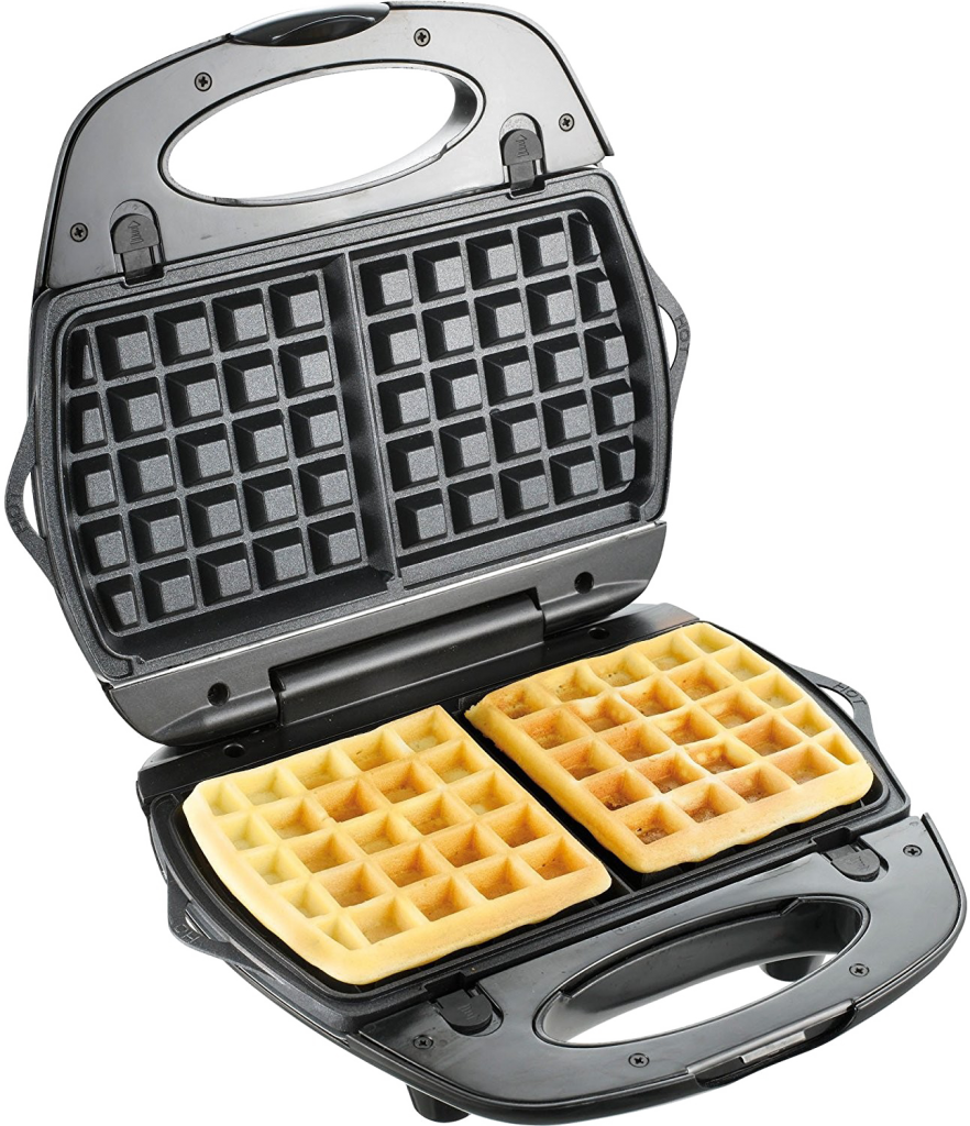 Waffle maker png. High quality image peoplepng