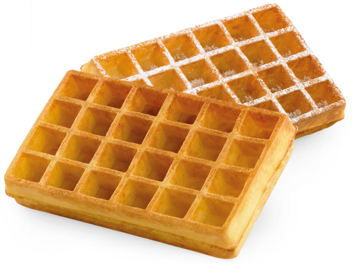 Transparent images pictures photos. Waffle png transparent library